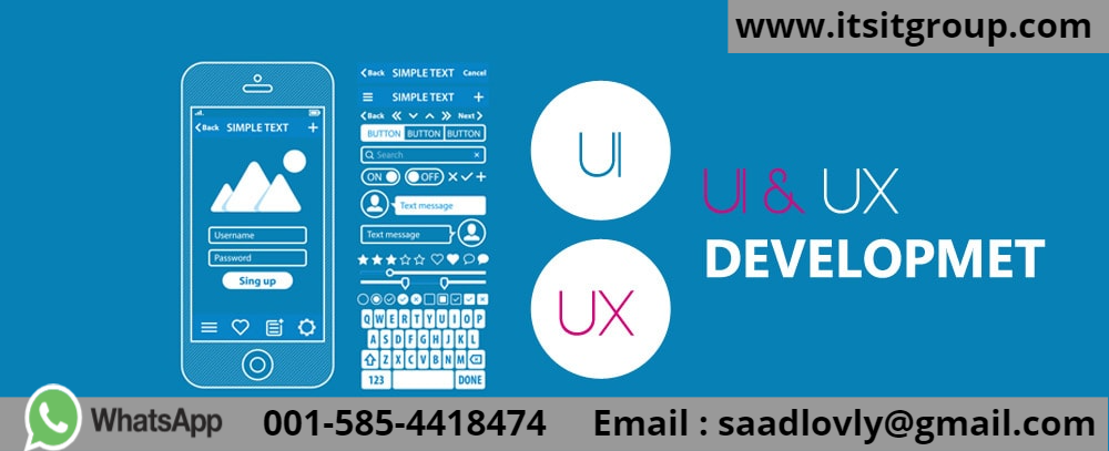 user experience design firms