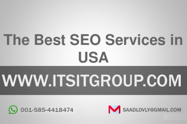 ecommerce seo packages usa