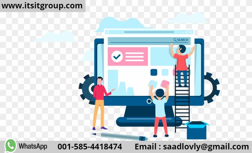 custom wordpress company