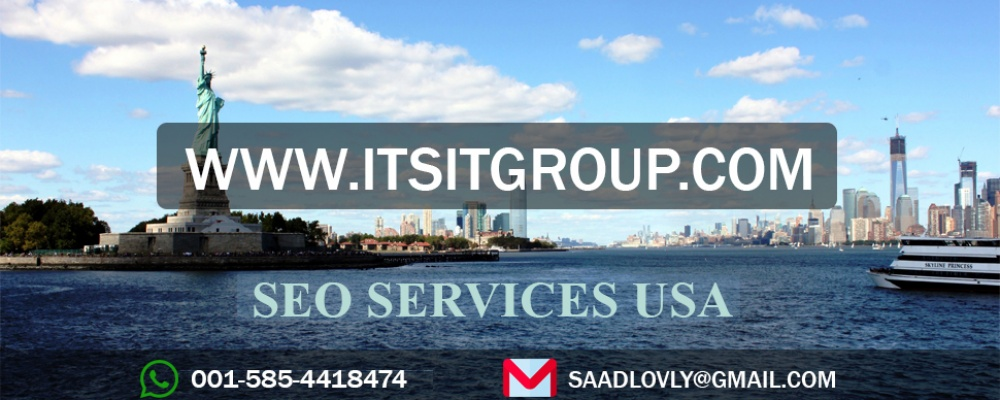 top seo companies in usa