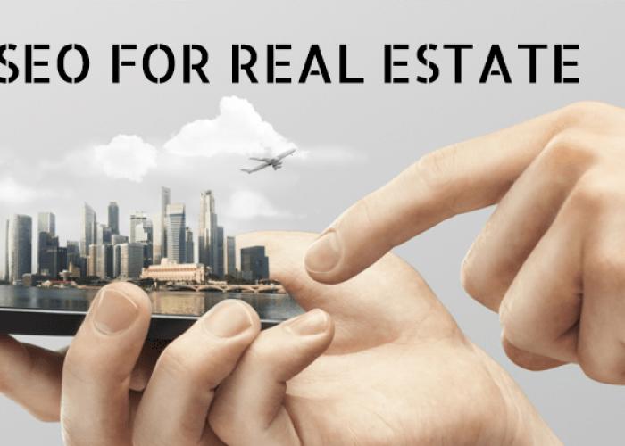 best seo real estate websites