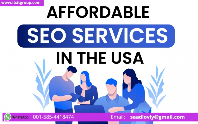 seo & social media companies in usa