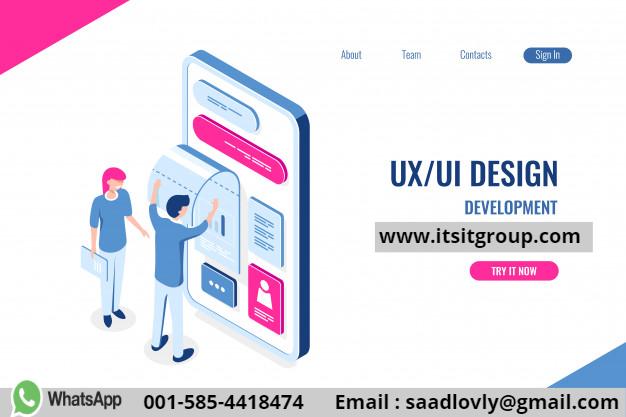 best ui ux websites